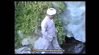 انتشار ویدئوی کوهنوردی هاشمی رفسنجانی پس از رد صلاحیت به دلیل کهولت سن