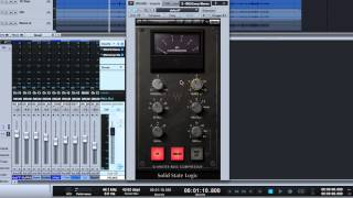 A Common Drum Bus Compression Mistake