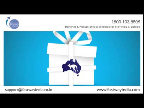 Send Gifts from India to Australia - Courier Cargo Parcel & Shipping Services