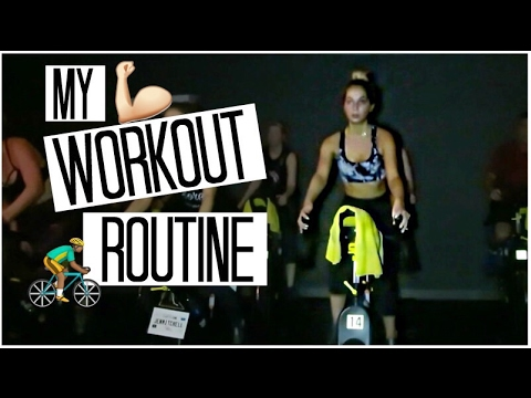 Workout Routine | How to Get in Shape for Summer