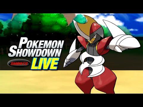Pokemon Showdown Shorts: Caesurio's Bedrohung! [OU-Tier]