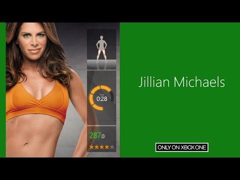 Xbox Fitness:  Jillian Michaels