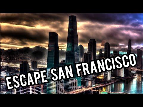 San Francisco HOUSING DISASTER !