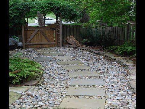 Amazing Garden Stepping Stone Ideas Designs Garden Path
