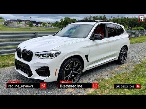 Xxx Mp4 Is The 2020 BMW X3 M Competition A True Quot M Quot Car 3gp Sex