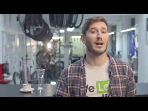 Bike Minutes: Bike Shop Etiquette