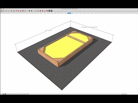 DIY Professional 2'x4' Acoustic Panel Tutorial