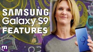Samsung Galaxy S9 | MetroPCS | Product Features