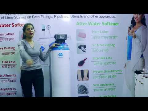 Best Water Softener For Home in india