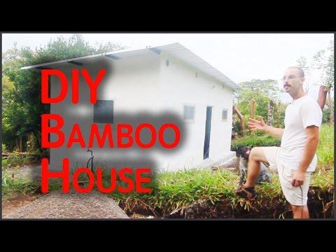 Murali-Rama House - Part 4/4: The $2000 USD Bamboo House