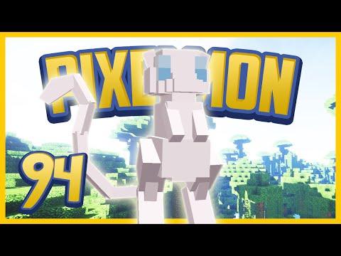 Minecraft Pixelmon 3.3.4