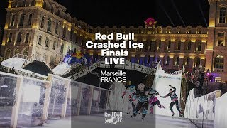 LIVE - Red Bull Crashed Ice 2018 | Marseille , France