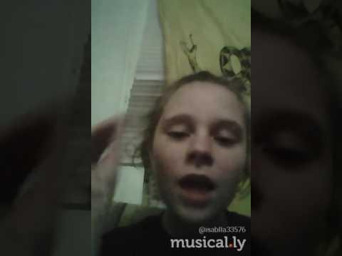 BOOMERANG musical.ly