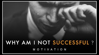 Main Kaamyaab kyu nahi hun ? | Why am I not Successful - Motivational video in Hindi by #AdityaKumar