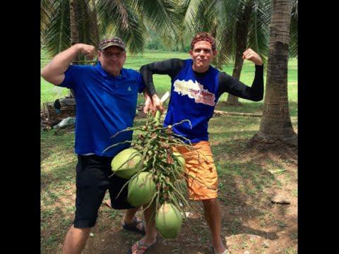Cagayan de Oro (Part 1) - #BecomingFilipino: Your Travel Blog