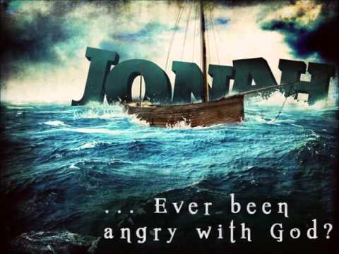 Are You Angry With God