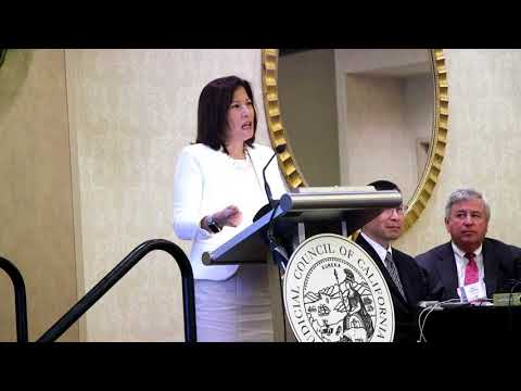 Chief Justice on Technology in the Courts