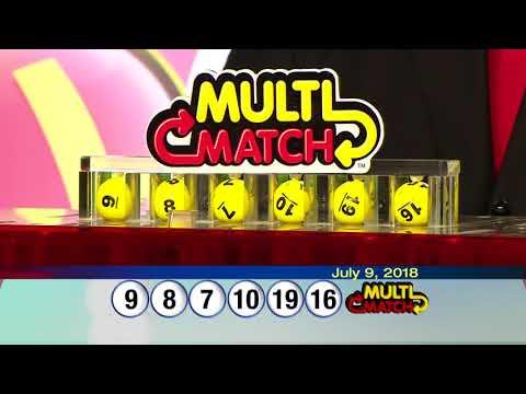 7_9_18 - Multi-Match