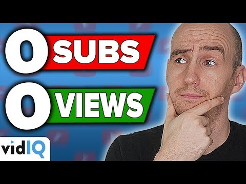 How to Start and Grow Your YouTube Channel From Zero in 2019