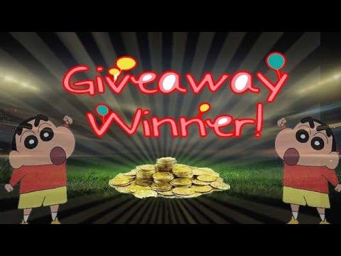 WINNERS ANNOUNCEDFIFA 15 300K coin giveaway 30 Jan 2015