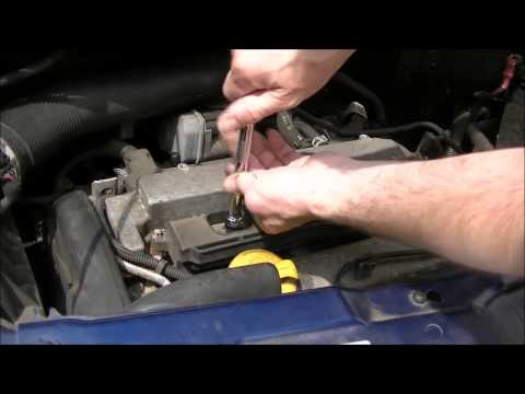 How To Change The Coil Pack On Your Car
