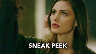 """The Originals 4x08 Sneak Peek #2 """"Voodoo in My Blood"""" (HD) Season 4 Episode 8 Sneak Peek #2"""