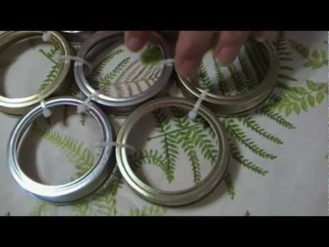Home Canning Solution: Make Your Own Canner Rack: Noreen's Kitchen