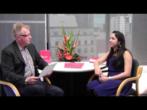 It Recruitment Auckland. Interview with Deepali who recently came from India