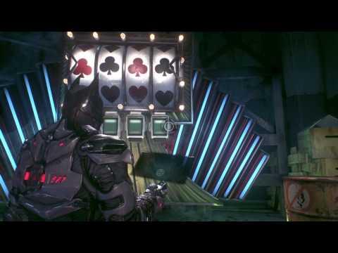 Panessa Studios Riddler Trophies Part 2