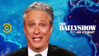 The Daily Show - Now That