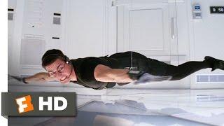 Close Call - Mission: Impossible (5/9) Movie CLIP (1996) HD