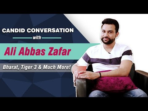 Xxx Mp4 Ali Abbas Zafar I Ve Cracked An Idea For Tiger 3 Shared It With Salman Khan Bharat 3gp Sex