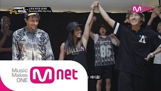 [ENG sub] Mnet [BTS의 아메리칸허슬라이프] Ep.03 : 방탄소년단, 정국&제이홉 vs 미국힙합댄서 본격 댄스배틀!