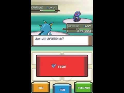 Let's Play Pokémon Platinum - Part 73