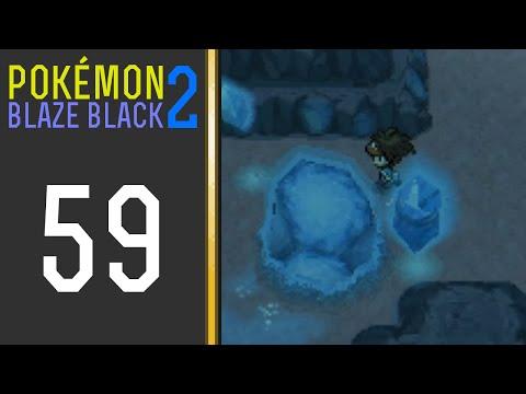 Pokémon Blaze Black 2 - Episode 59: Entering Chargestone Cave