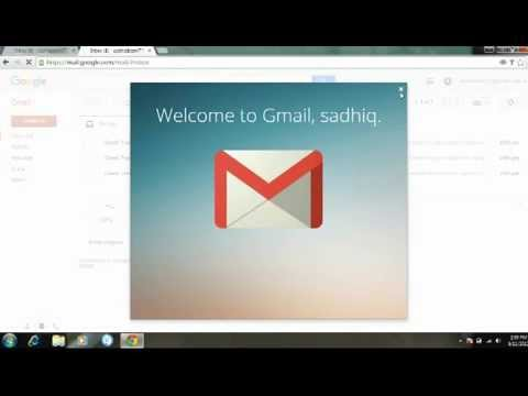 HOW TO CREAT EMAIL ID MALAYALAM