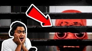 KILLER BEHIND THE LOCKER!   CASE: Animatronics   FNAF Simulator