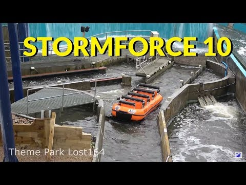Stormforce10 (Drayton Manor)