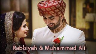 Pakistani Wedding Cinematic Video Highlights | Rabbiyah & Muhammed Ali | Orange County California