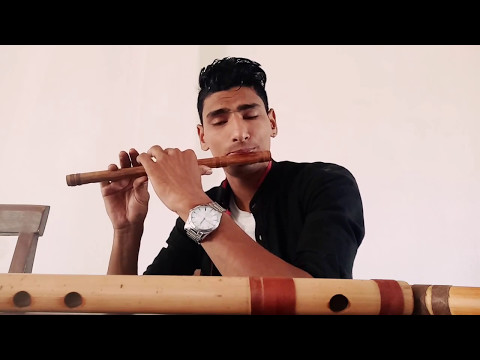resham firiri nepali flute song