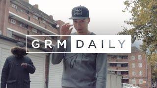 T Mula (86) - Mazza Freestyle [Music Video] @MrTMula | GRM Daily