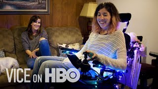 Die Trying - The Battle For ALS Treatment (VICE on HBO: Season 4, Episode 16)