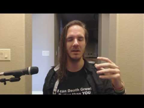 Screaming Success - Learn to Sing like Myles Kennedy (Alter Bridge/Slash) using Mix Voice
