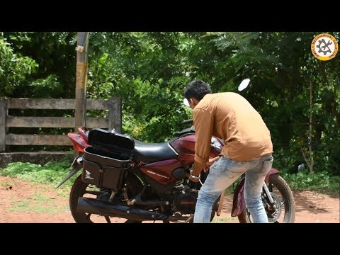 How to Solve Starting and jerking Problem || Simple problems in two wheelers Part -1