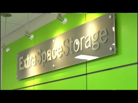 Meet the District Manager at Extra Space Storage