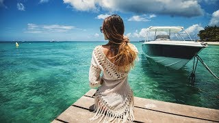 Tropical House Music Playlist Mix 2017 | Ocean Chill Electronic Music for Study, Relax, Work