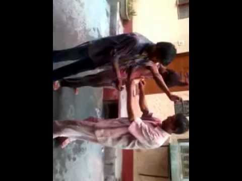 HOLI funny video....!!!