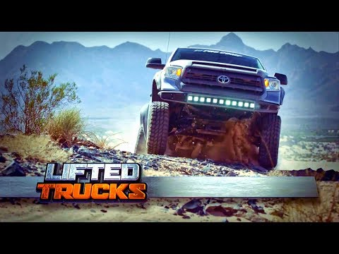 Lifted Trucks in Arizona, Selling and Building a Higher Quality Truck