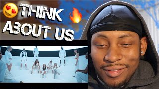 """Little Mix - Think About Us (Official Video) ft. Ty Dolla $ign 🔥🔥🔥""""Reaction"""""""