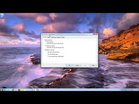 How to Disable Safe Mode on Startup in Windows 7